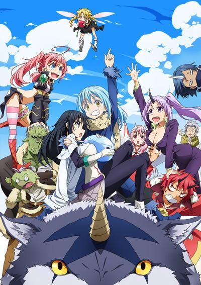 11/06/2021· 12 strongest executives of rimuru tempest   rimuru's twelve guardian kings   spoilers ⚠️disclaimer⚠️ copyrig. Tensei Shitara Slime Datta Ken Anime Anidb