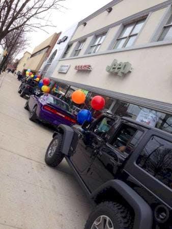 Bay Ridge Jeep : ridge, Chrysler, Dodge, Ridge, Chrysler,, Dodge,, Jeep,, Service, Center, Dealership, Ratings