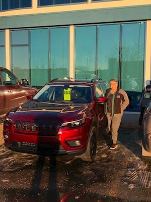 Dodge Dealer St George : dodge, dealer, george, Chrysler, Dealer, Edmonton,, Great