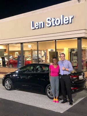 Len Stoler Hyundai : stoler, hyundai, Stoler, Hyundai, Ford,, Hyundai,, Service, Center, Dealership, Ratings