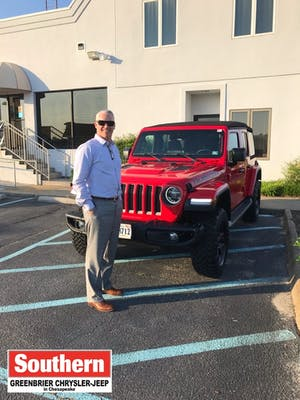 Jeep Dealership Chesapeake Va : dealership, chesapeake, Southern, Chrysler, Greenbrier, Chrysler,, Jeep,, Dealer,, Service, Center, Dealership, Ratings