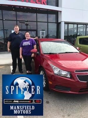 Spitzer Dodge Mansfield : spitzer, dodge, mansfield, Spitzer, Motors, Mansfield, Chrysler,, Dodge,, Jeep,, Dealer,, Service, Center, Dealership, Ratings