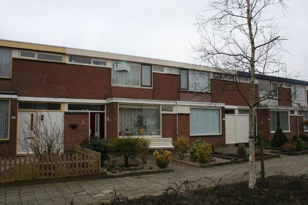 Jan Vermeerlaan 148 koopwoning in Roosendaal Noord
