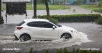 Flooded Car Problems: What To Do If Your Car Gets Flooded ...