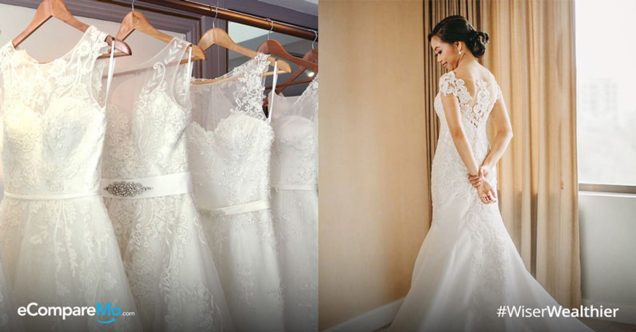Affordable Wedding Gowns In Manila: Find The Perfect Dress