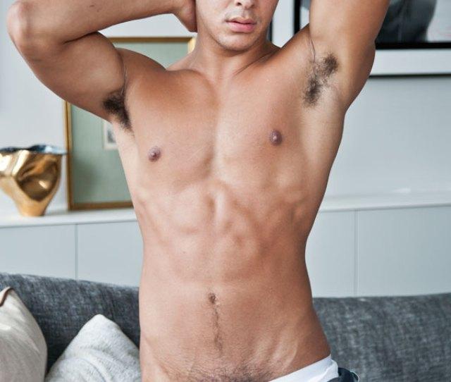 Seth Treston Gay Model Lucas Entertainment