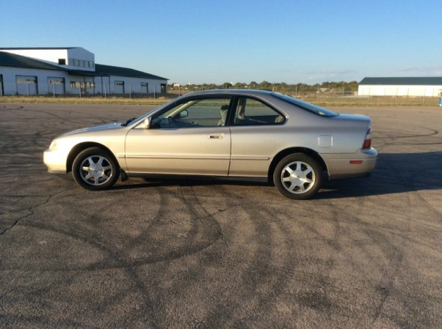 1995 Honda Accord Speedometer Electrical Problem 1995 Honda