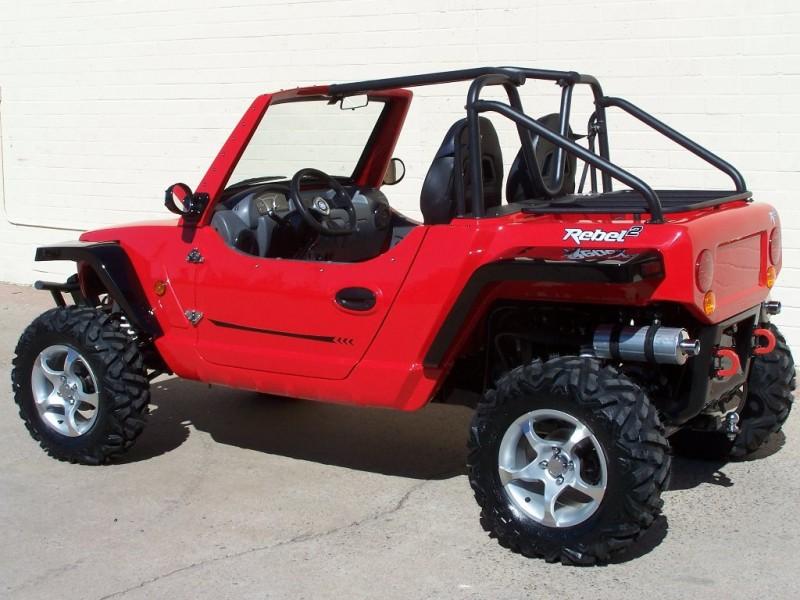 2016 Jeep Style Sxs 4x4 Utv Street Legal Arizona Motor