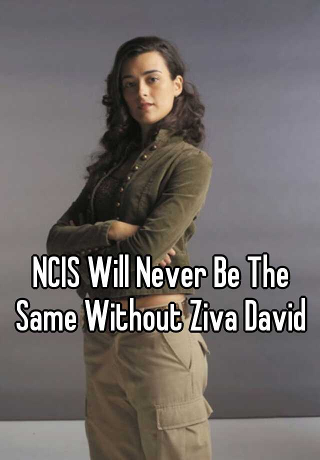 Why Abby Leaving Ncisfb Localeps Af