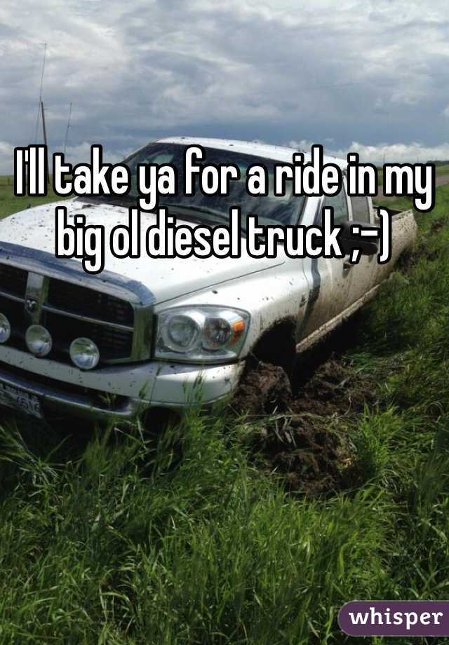 i ll take ya