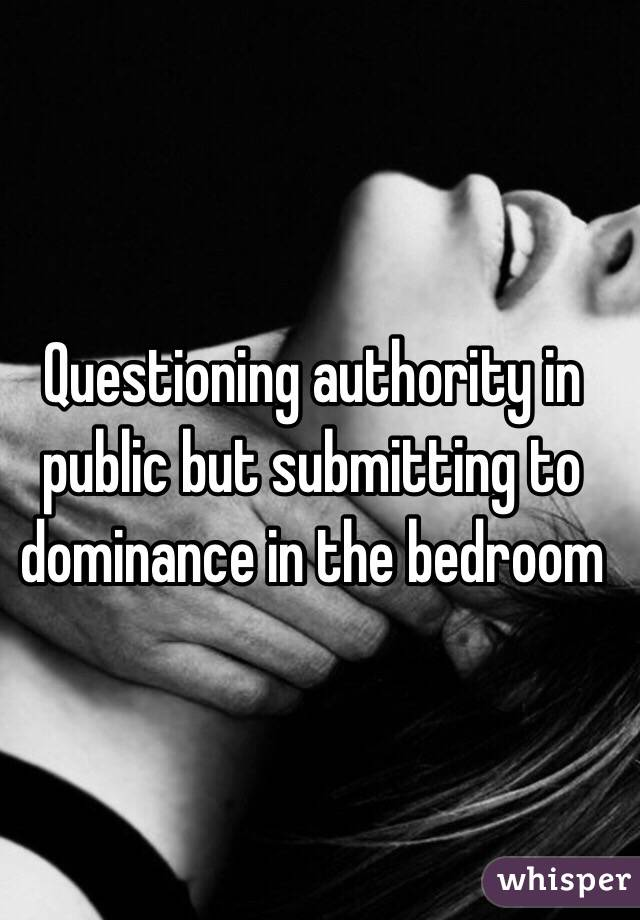 Control Your Partner: How To Be Sexually More Dominant In Bed