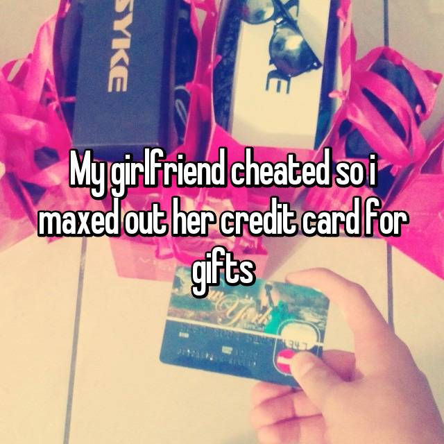 21 Sweet Revenge Stories From Guys Who Got Cheated On