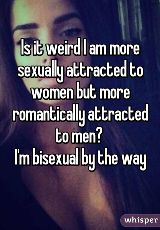 not sexually attracted to my husband
