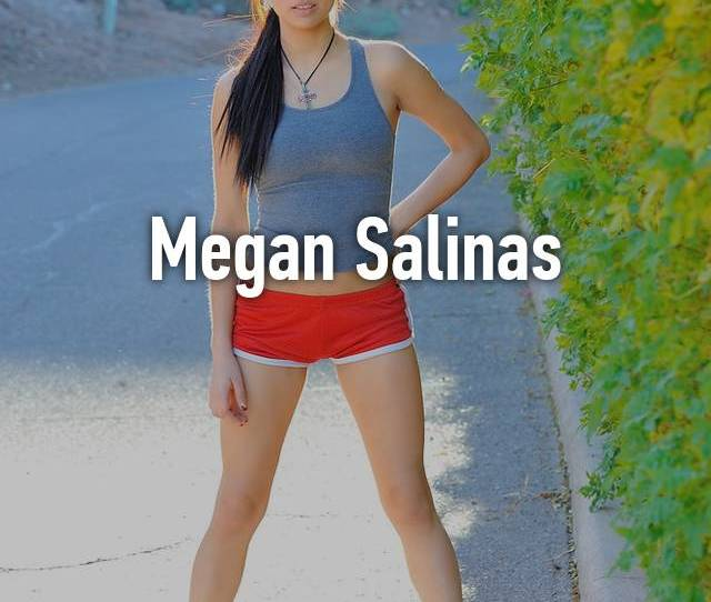Megan Salinas From Horizon City