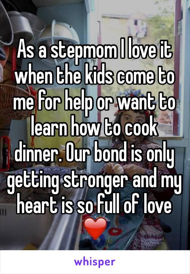 My Stepmom Full : stepmom, Stepmom