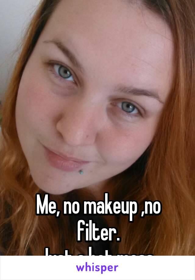 No Makeup Captions Saubhaya