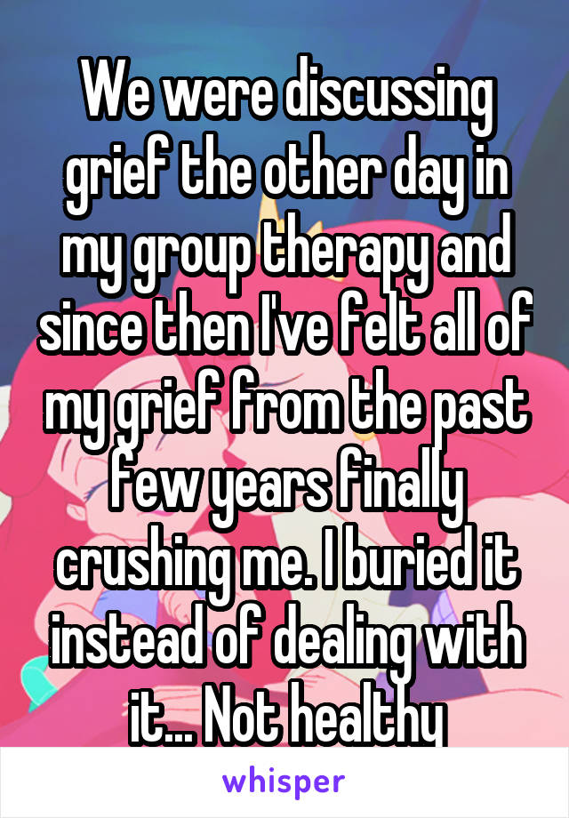 20 Raw Confessions About What Grief Counseling Is Really Like