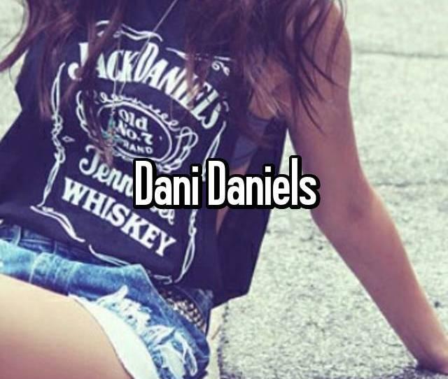 Dani Daniels From Somewhere