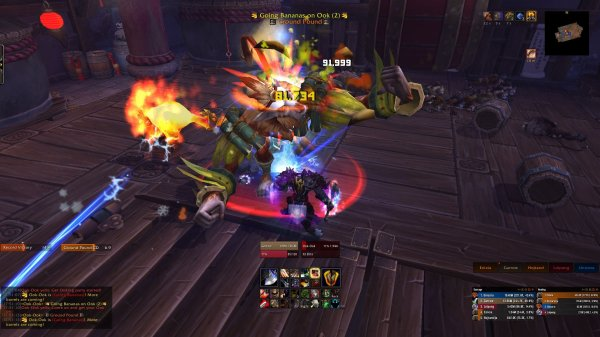 20+ Wow Fury Warrior Bar Setup Pictures and Ideas on Meta Networks
