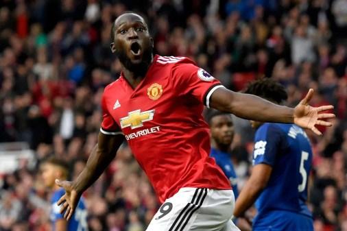 Man Utd Transfer News: Manchester United agree a deal with Inter Milan for  Romelu Lukaku | The SportsRush