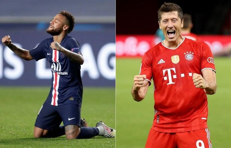 Where to watch Champions League Final in USA & UK: PSG Vs ...