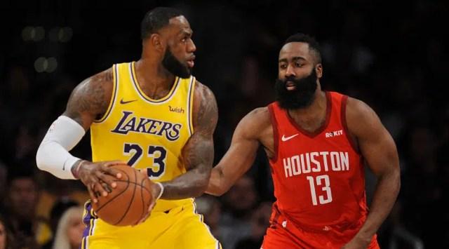 Los Angeles Lakers vs Houston Rockets NBA Odds and Predictions
