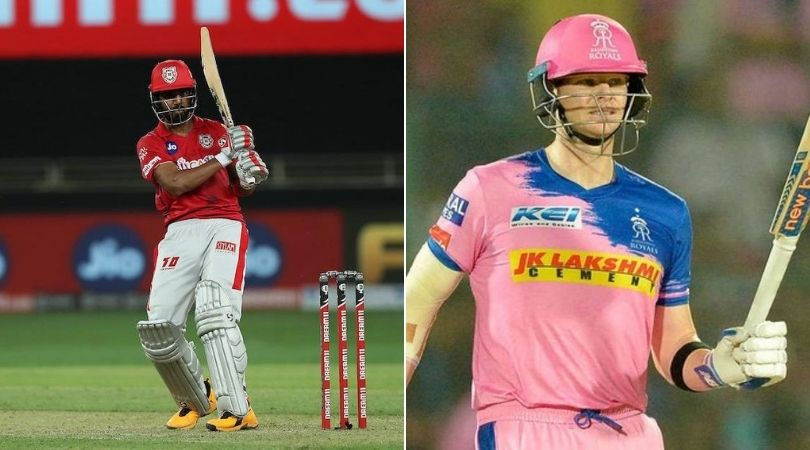 RR vs KXIP Head to Head Records | Rajasthan Royals vs Kings XI Punjab H2H Stats | IPL 2020 Match 9 | The SportsRush