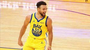 """""""Space Jam 2 is going to be great! I'm excited to see it!"""": Stephen Curry responds to the release of the LeBron James production trailer"""
