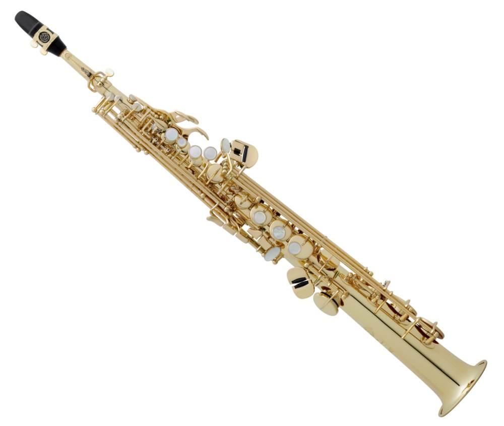 como aprender tocar saxofone soprano