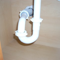 Kitchen Sink Drain Installation Cabinets Near Me Bathroom Dreamy Person New Installing