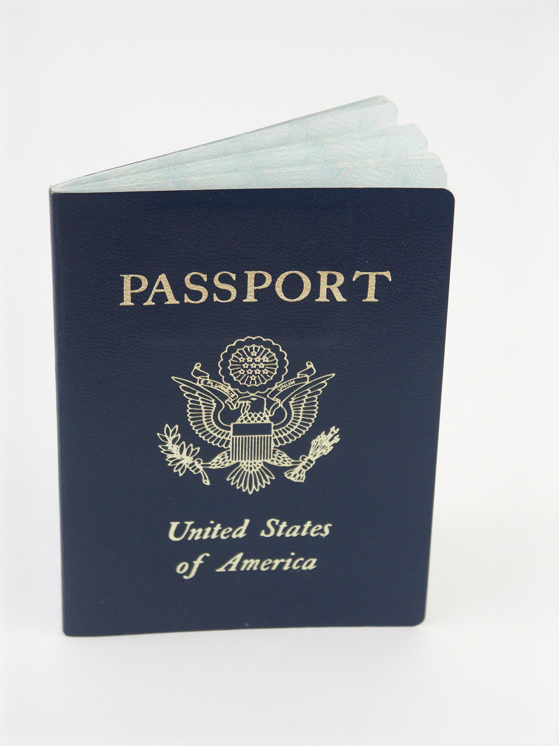 Requirements To Obtain A Us Passport