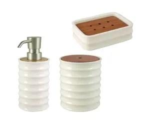 accessoires de salle de bain bien