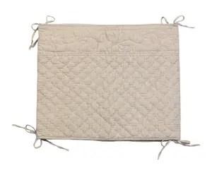 Met de deken in de ledikant bepaal je de sfeer  Westwing