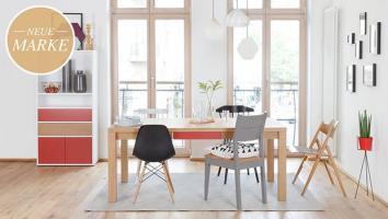 mycs Möbel ohne Kompromiss   Westwing