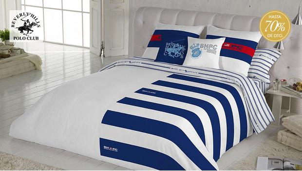 Beverly Hills Polo Club Ropa de cama desde 2399  Westwing
