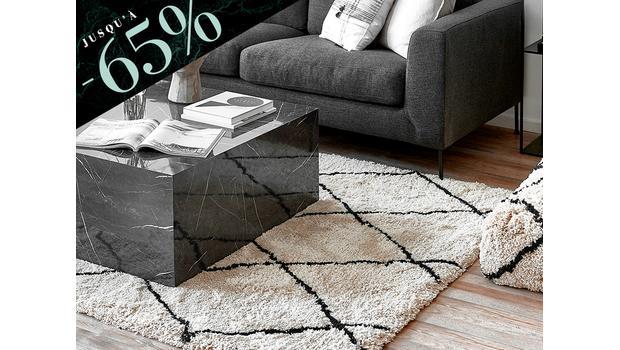 tapis modernes black friday week end