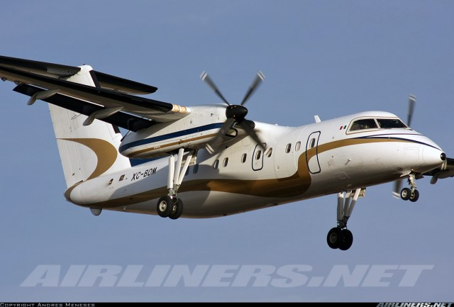 De Havilland Dash 8