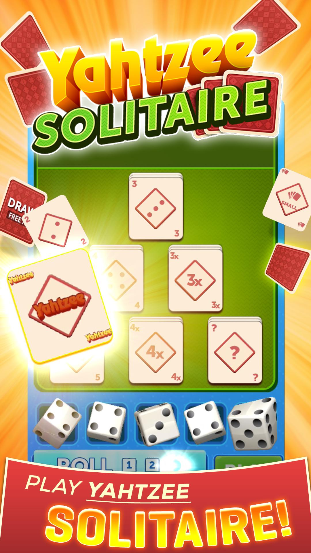 Download New YAHTZEE® With Buddies Dice Game on PC with BlueStacks