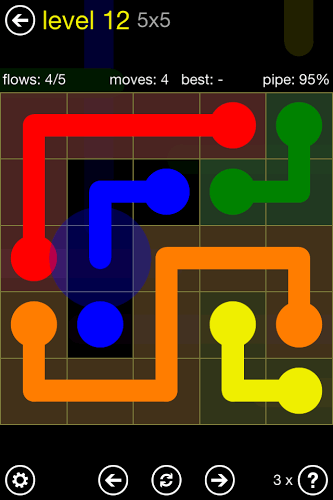 3 9 Connect Lines Dots