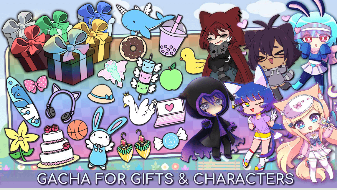 download gacha life on
