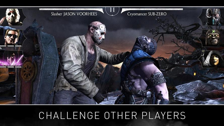 Download Mortal Kombat X on PC with BlueStacks