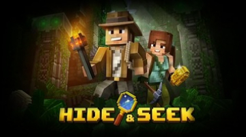 Download Hide And Seek Minecraft Style On Pc With Bluestacks
