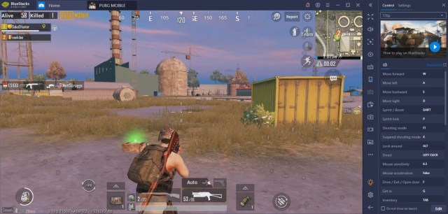 PUBG Mobile on PC: How to Play on BlueStacks