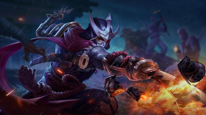 download mobile legends: adventure on pc with bluestacks