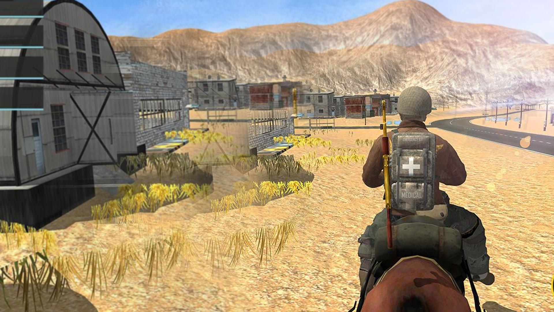 Download Amp Play Desert Survival Shooting Game On Pc Amp Mac
