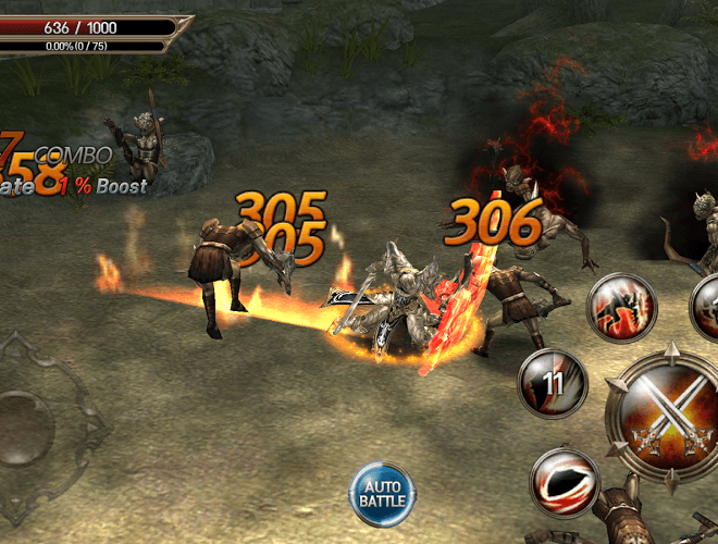 Play Raven with Naver on PC with BlueStacks