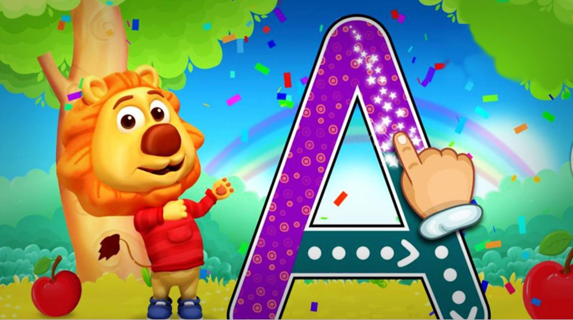 Download Abc Kids