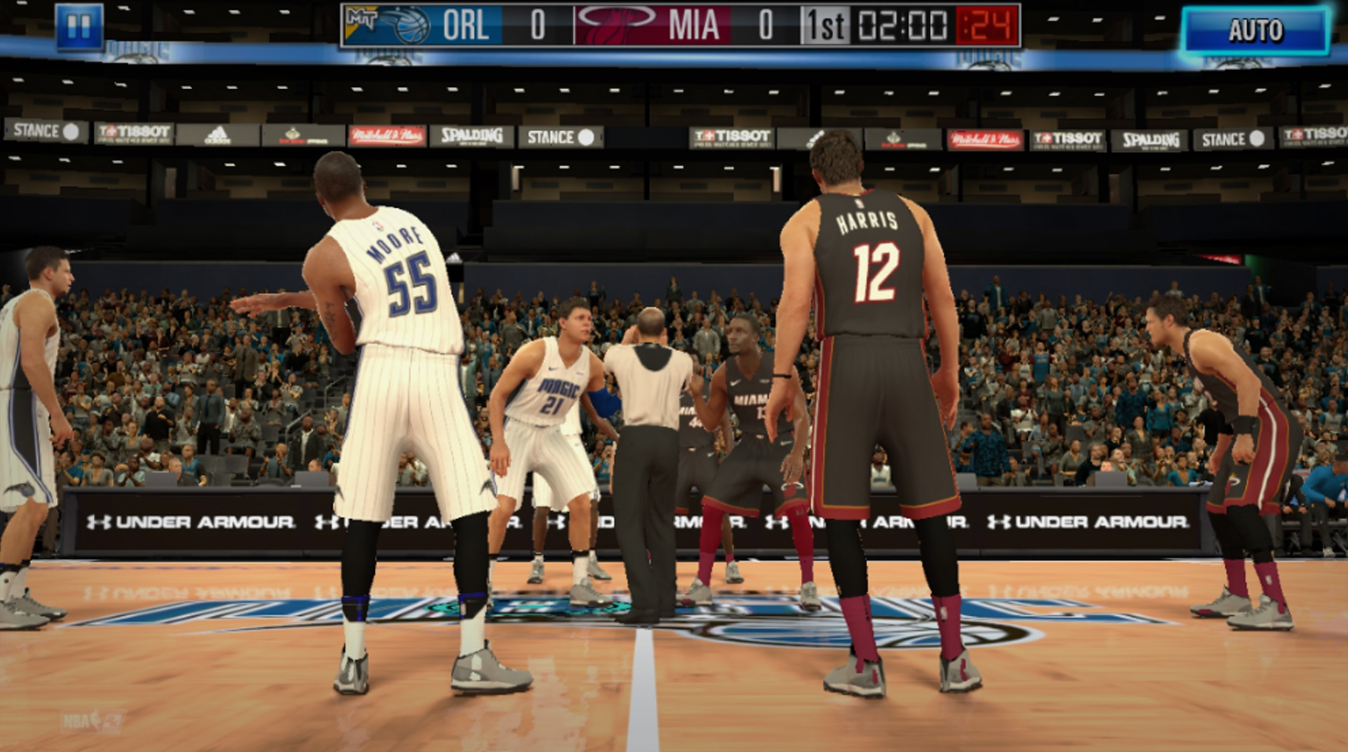 download nba 2k mobile