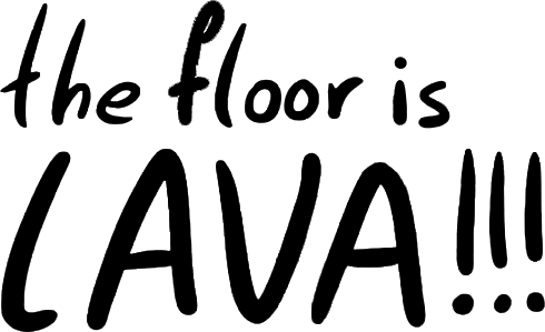 Download The Floor Is Lava on PC with BlueStacks