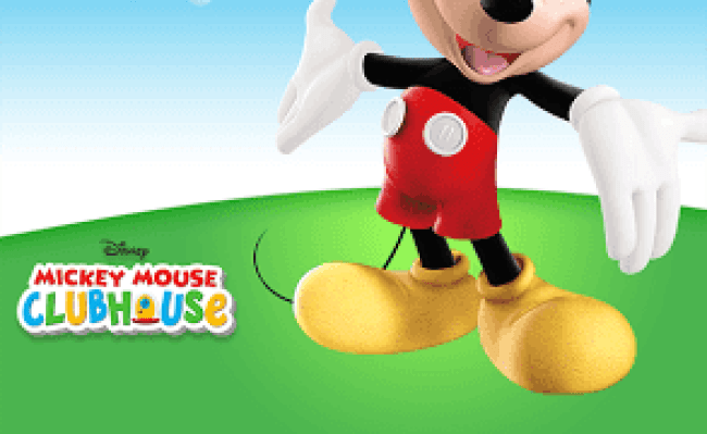 Download Disney Junior Watch Now On Pc With Bluestacks